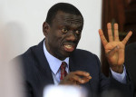 KIZZA BESIGYE PHOTO/COURTESY