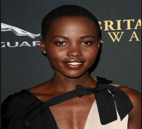 Lupita Nyong'o. PHOTO:COURTESY