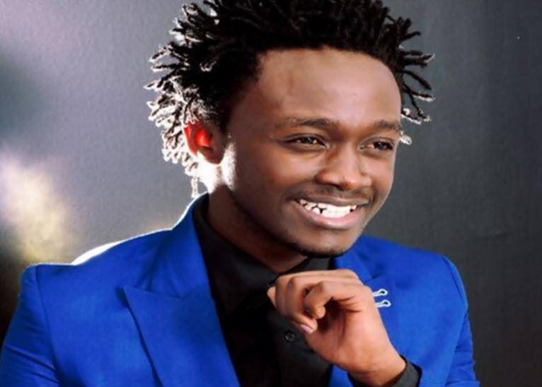 Bahati singer