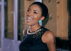 Gospel singer Kambua. PHOTO: COURTESY