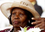 Former First Lady Mama Lucy Kibaki has died while undergoing treatment at a London Hospital PHOTO/COURTESY