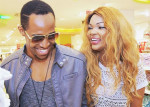 Wema Sepetu has reportedly split with her flame Idris Sultan PHOTO/COURTESY