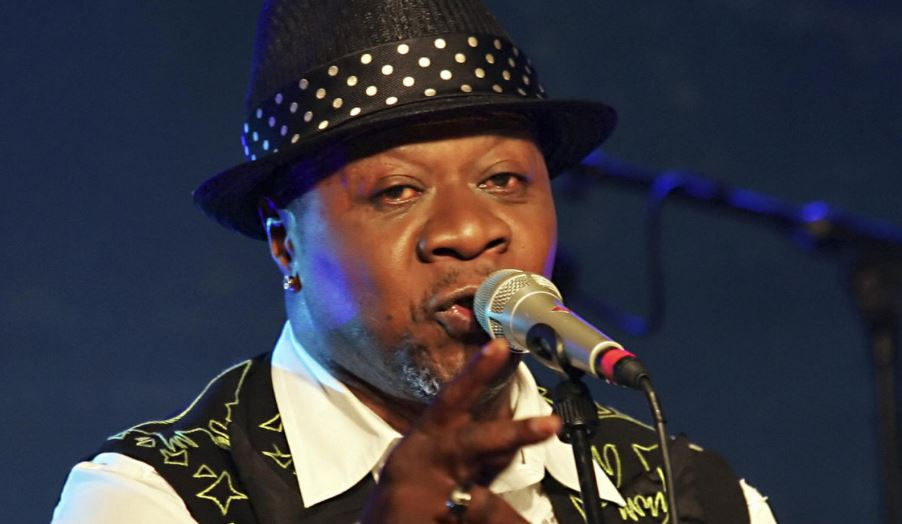 Papa Wemba's body arrives in DRC Congo. PHOTO/COURTESY