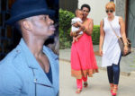 ZARI HASSAN AND DIAMOND PLATNUMZ PHOTO/COURTESY