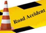 ROAD ACCIDENT PHOTO/COURTESY