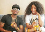 DIAMOND PLATNUMZ AND WEMA SEPETU PHOTO/COURTESY