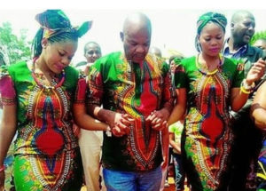 Omwami and Olwethu were looking for mature man who would use his wisdom to maintain the unity they have cultivated since childhood PHOTO/COURTESY