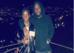 Mavado and son photo/ Courtesy
