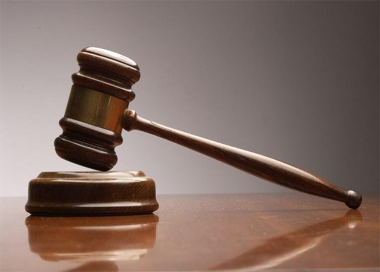 Jury hammer