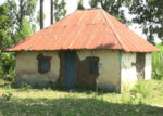 Kakamega man's house