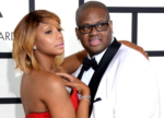 Tamar Braxton and Vincent Herbert photo/ courtesy