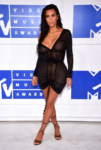 Kim Kardashian Photo/ courtesy MTV news