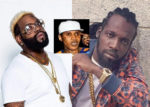 Mavado, Vybz Kartel, Demarco photo/ courtesy