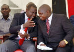 MAANGI WITH RUTO [PHOTO/COURTESY]