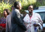RAILA ODINGA/LYDIA NTIMAMA [PHOTO/COURTESY]