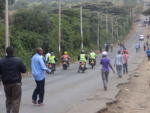 Uproar as villagers and students clash in Rongai