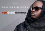 Khaligraph Jones takes up #SoGoneChallenge, his execution is sick!