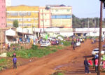 BUNGOMA TOWN [PHOTO/COURTESY]