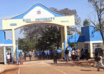KISII UNIVERSITY [PHOTO/FILE]