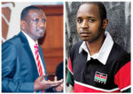 WILLIAM RUTO/BONIFACE MWANGI [PHOTO/EDAILY]