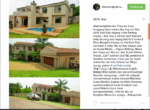 VIDEO, PHOTOS: Diamond Platnumz shows off new mansion