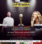 Over 300 African artistes lined up for 2016 AFRIMMA Awards