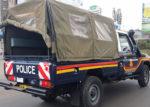 POLICE VEHICLE [PHOTO/COURTESY]