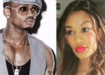 ZARI HASSAN AND DIAMOND PLATNUMZ [PHOTO/EDAILY]