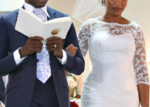 BRIDE AND GROOM [PHOTO/COURTESY]