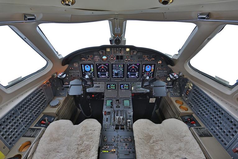 Bishop Allan Kiuna purchased the jet to mark 50 years of life [PHOTO/COURTESY]