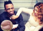 DIAMOND PLATNUMZ AND ZARI HASSAN [PHOTO/COURTESY]