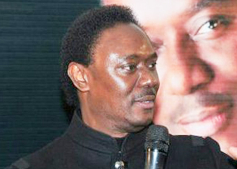 Chris Okotie was a pop musician in the 1980s [PHOTO/COURTESY]