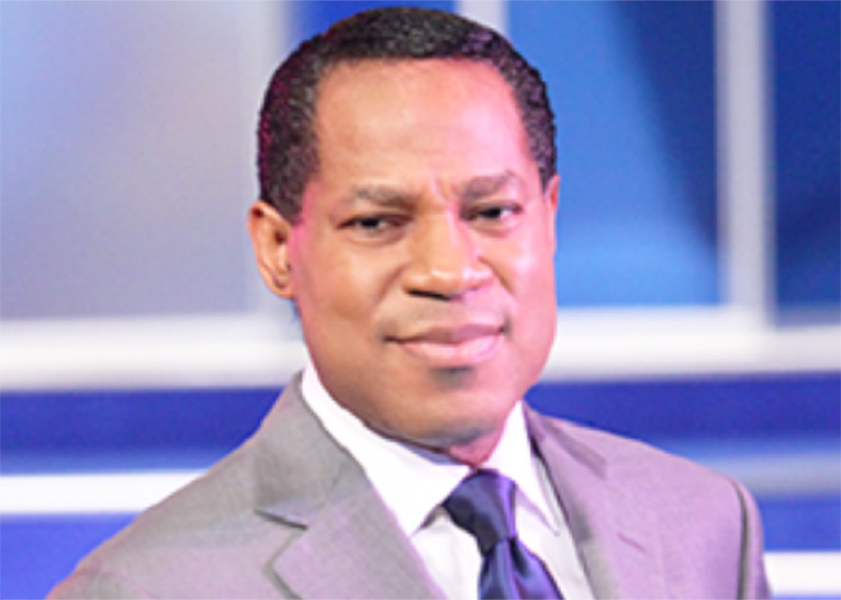 Chris Oyakhilome's church Christ Embassy has more than 40,000 members [PHOTO/COURTESY]
