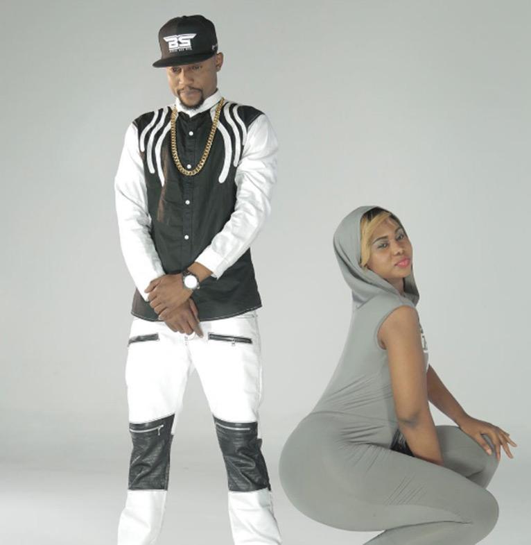 Hip hop artiste Darassa