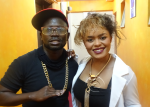 Kenrazy and Avril