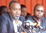 ALI JOHO AND KINGI [PHOTO/COURTESY]