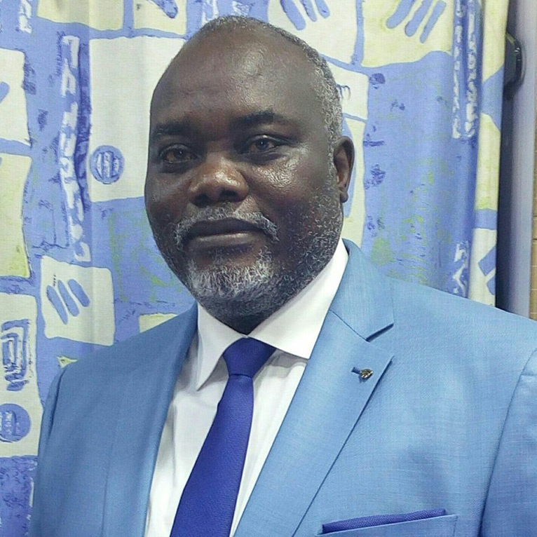 Omwando has expressed interest in running for Kitutu Chache South Constituency Parliamentary seat in August 8 general election [PHOTO: COURTESY]