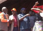 RAILA AT RALLY [PHOTO/COURTESY]