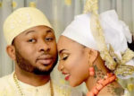 Tonto Dikeh and Churchill broke up in February, 2017. The two tied the knot in August, 2015. [PHOTO | COURTESY]