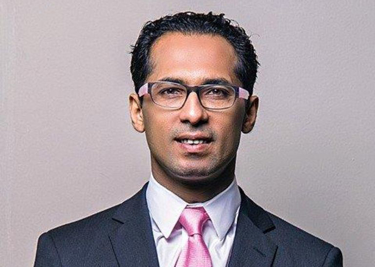 Mohammed Dewji [PHOTO|COURTESY]