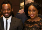 MICHAEL ESSIEN AND HIS WIFE [PHOTO|COURTESY]
