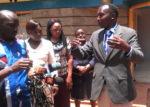 Pastor Robinson Karumba [PHOTO|EDAILY]