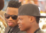 HARMONIZE AND DIAMOND PLATNUMZ [PHOTO|COURTESY]