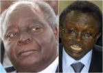 MWIRARIA AND KIBAKI [PHOTO|COURTESY]