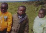 CHILDREN OF KAPSOYA MCA ASPIRANT [PHOTO | COURTESY]
