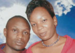 MOSES DOLA AND SARAH WAMBUI [PHOTO | COURTESY]