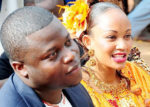 ZARI HASSAN AND IVAN [PHOTO | COURTESY]
