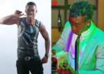 WILLY PAUL MONEY SPLASH ON LIVE TV SPARKS OUTRAGE [PHOTO | COURTESY]