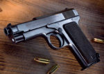 BERETTA PISTOL [PHOTO | COURTESY]