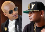 CMB PREZZO AND COLONEL MOUSTAPHA [PHOTO | COURTESY]